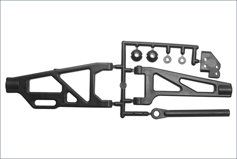 UpperҐLower Sus. Arm Set(DBX/DST)-Рычаг подвески, 2шт.