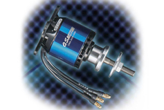 BRUSHLESS OUTOR MOTOR OMA-3820-1200-