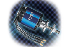 BRUSHLESS OUTOR MOTOR OMA-3825-750-