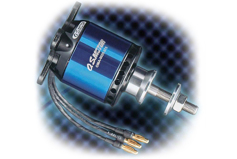 BRUSHLESS OUTOR MOTOR OMA-5025-375-