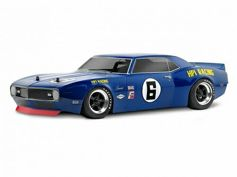 ����� 1/10 - 1968 CHEVROLET CAMARO (200MM/210MM) - ����������