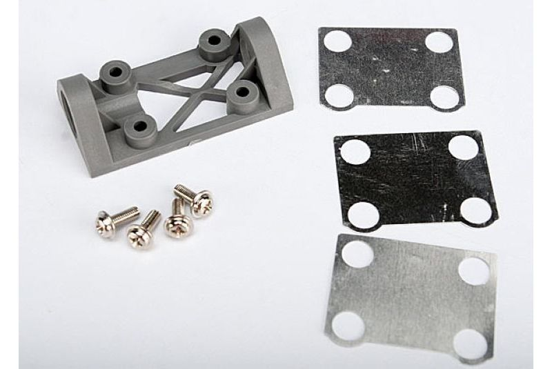 BEARING BLOCK, FRONT (SUPPORTS-���� ����������