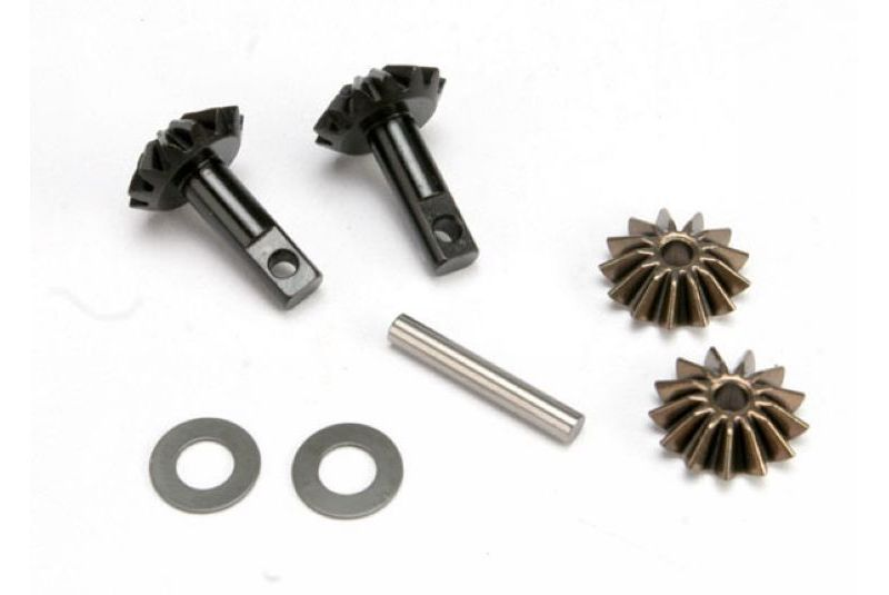 GEAR SET, DIFFERENTIAL (OUTPUT-шестерни для дифференциала