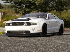 ����� 1/10 - 2011 FORD MUSTANG (200mm) ����������