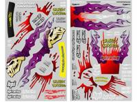 �������� ��� ������ (ART FACTORY GRAPHICS ZEOLITE) 2 �����