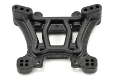 Front Shock Tower, Black: SLH 4x4, ST 4x4-
