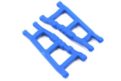 Front or Rear A-arms, Blue: Slash 4x4, ST 4x4-