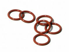 ������ �������������� - SILICONE O-RING S10 (6��)