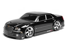 ����� 1/10 - EU CHRYSLER 300C SRT8 (200mm) ����������