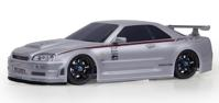 ����� 1/10 - Nissan Skyline GTR Nismo (190mm / ������� / ����� � �������� � �������) �������
