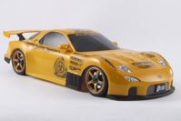 ����� 1/10 � ������� - Real Craft Mazda RE RX-7 FD3S 190mm (�������)