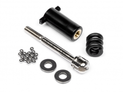DIFF MAINTENANCE KIT (2.6mm)