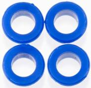 RC8 SHOCK BUSHINGS