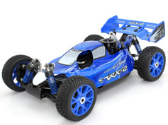 1:8 Off-road Buggy VRX-2 4WD, GO.21, RTR, 2.4G (RH802)