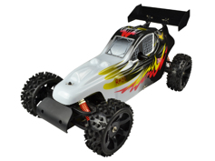 ���������������� ������ ����� / RH501 / 1:5 / Off-road Buggy / 2 WD / RTR / 2,4G / RH501 / ��� / ������� �������� /