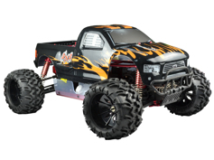 ���������������� ������ (1:5 / Off-road Truck Hurricane V2 / 4WD / RTR/ 2,4G / ������� ��������)