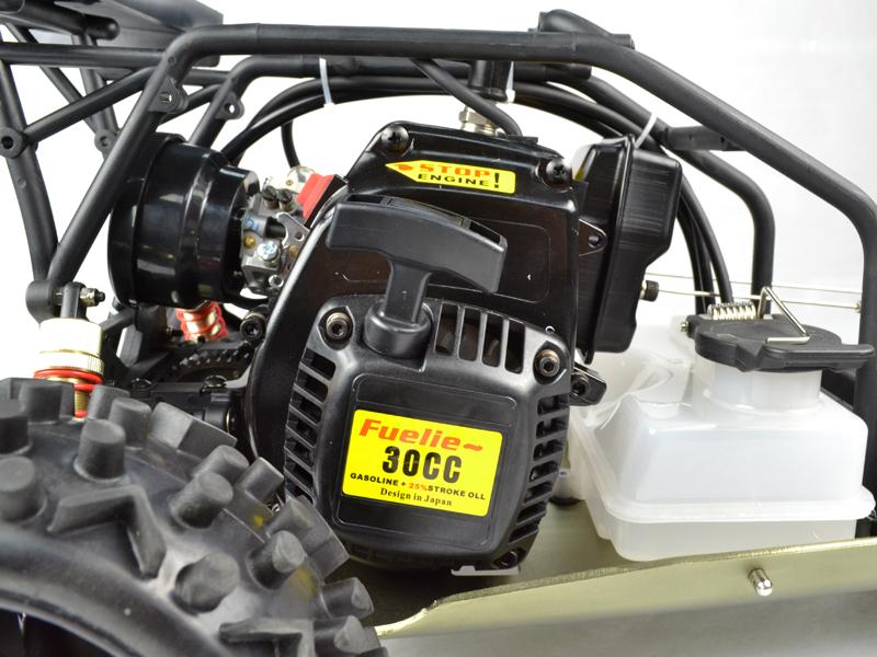 Двигатель для радиоуправляемой машины своими руками
