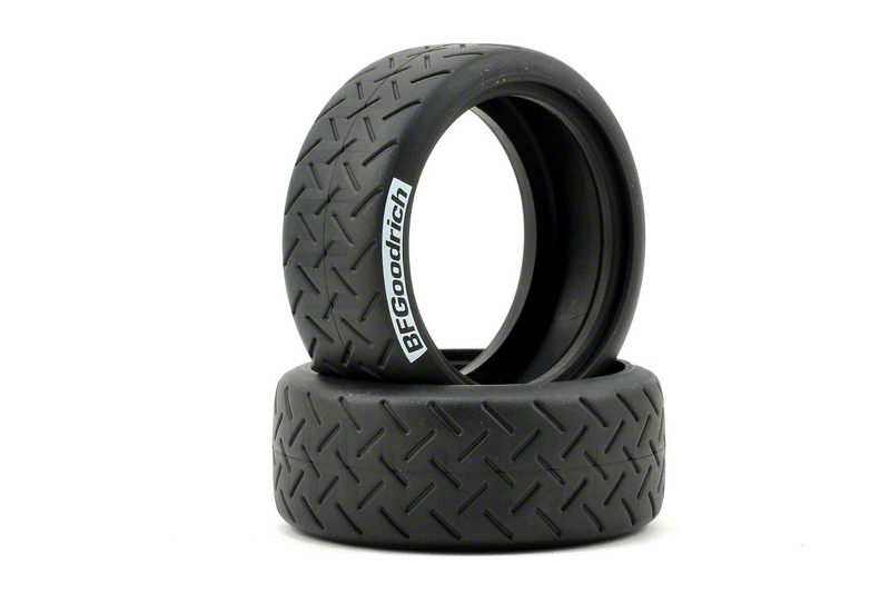 TIRES, BFGOODRICH? RALLY(2)-�������� ������, 2��.