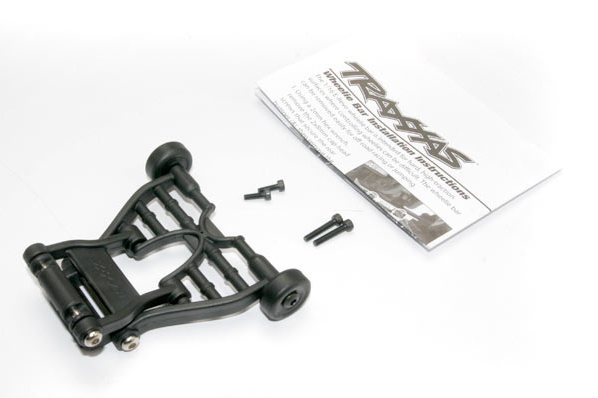 WHEELIE BAR, ASSEMBLED (FITS 1-������ ��� �������������� �������������