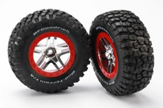 TIRES & WHEELS, ASSEMBLED, GLU-�������� ������ � ���� ������ � �����, 2��.