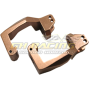 Aluminum Caster Blocks (Copper) RC8/SC8