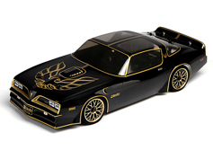 ����� 1/10 - 1978 PONTIAC FIREBIRD (200mm) ����������