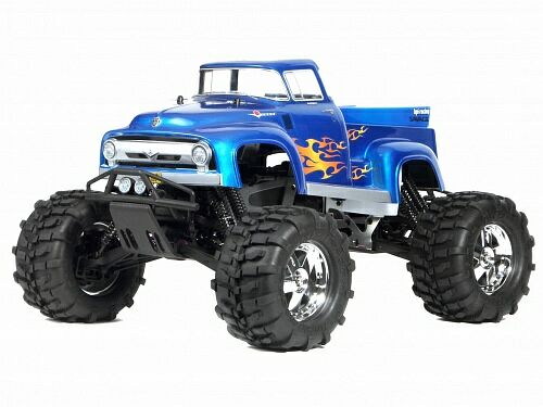 ����� ���� 1/8 - FORD F100 - ����������