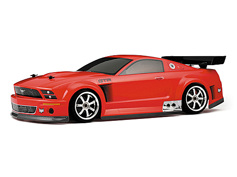 ����� 1/10 - FORD MUSTANG GT-R (200mm) - ��������