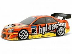 ����� 1/10 - HPI RACING IMPREZA (190MM/ WB255MM) - ����������