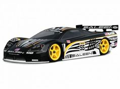 ����� 1/10 - SALEEN (R) S7R (TM) (200MM) - ����������