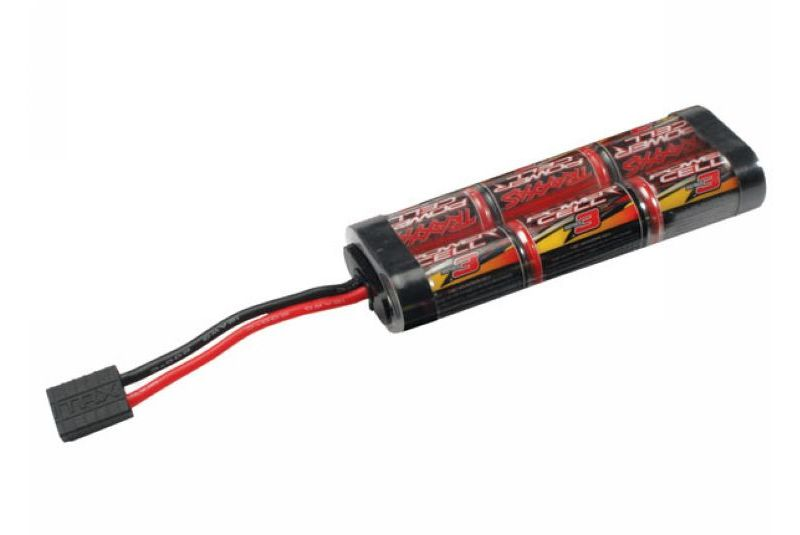 Battery, Series 3 Power Cell (NiMH, 6-C flat, 7.2V)