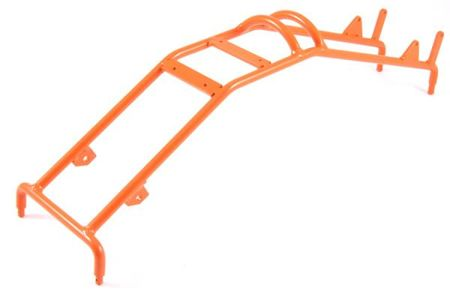 Защитный каркас - Fastrax 1/5th Scale Roll Cage for the HPI Baja 5b - Orange