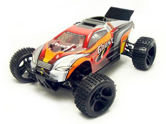 ���������������� ������ Off-road Truggy ( 1:18 / 4WD / RTR / 2.4G )