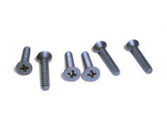 RH5434 FH Screw M4*25