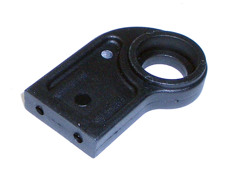 RH5456 Plastic Gear Mount
