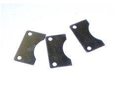 RH5082 Brake disc clamp slice