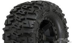 "������ � ����� ���� 1/10 - Trencher 2.8"" All Terrain (2��) hex12mm"