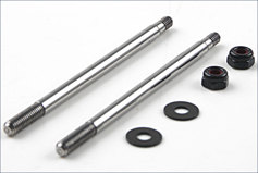 Shock Shaft(3/L=54/2Pcs)