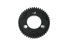 TM G4 Duro 2 Speed 2nd Spur Gear 46T (use with 502284 & 502285)
