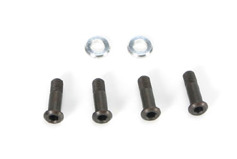 E4 Steering Screw Set