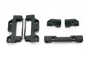 G4 Front Hinge Pin Mount Set