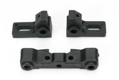 G4 Rear Hinge Pin Mount Set