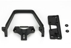 G4 Rear Plate, Handle, Rear Anti-Roll Mount