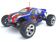 1:10 Off-Road Truggy 4WD, OS.18, RTR, 2.4G