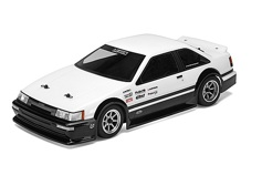 ����� 1/10 - Toyota COROLLA LEVIN COUPE AE86 (190mm) ���������