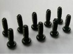 85175 Button Head Hex. Tapping Screws 3*10