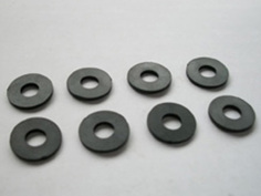 85167 Spacers for Front Upper/lower Outside Pins