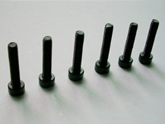 85119 Cap head scre set 3*16mm