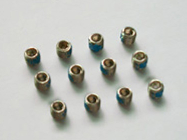 85132 Set screws 3*3mm