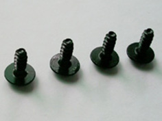 85144 Ring Self Tapping Screw 3*4